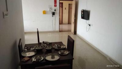 Gallery Cover Image of 1100 Sq.ft 2 BHK Apartment for rent in Rabale for 26000