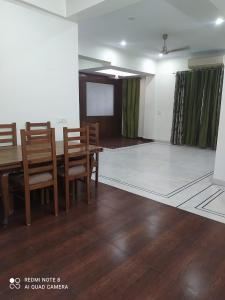 Gallery Cover Image of 1441 Sq.ft 3 BHK Apartment for rent in 3C Lotus Zing, Sector 168 for 21000
