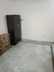 Gallery Cover Image of 450 Sq.ft 1 BHK Apartment for rent in Qutab Institutional Area for 10000
