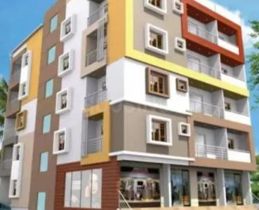 Gallery Cover Image of 1255 Sq.ft 2 BHK Apartment for buy in Basapura for 4165000