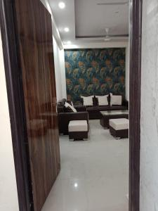 Gallery Cover Image of 1010 Sq.ft 2 BHK Apartment for buy in Vihaan Galaxy, Sector 88 for 2350000