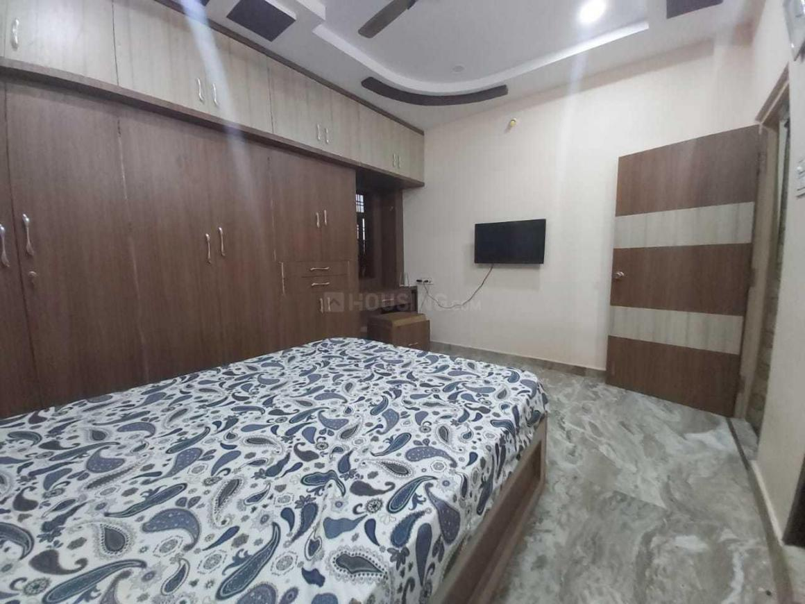 Bedroom Image of 2750 Sq.ft 3 BHK Independent House for buy in Nagole for 12500000