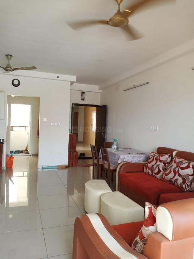 Living Room Image of 1252 Sq.ft 2 BHK Apartment for rent in Semmancheri for 25000