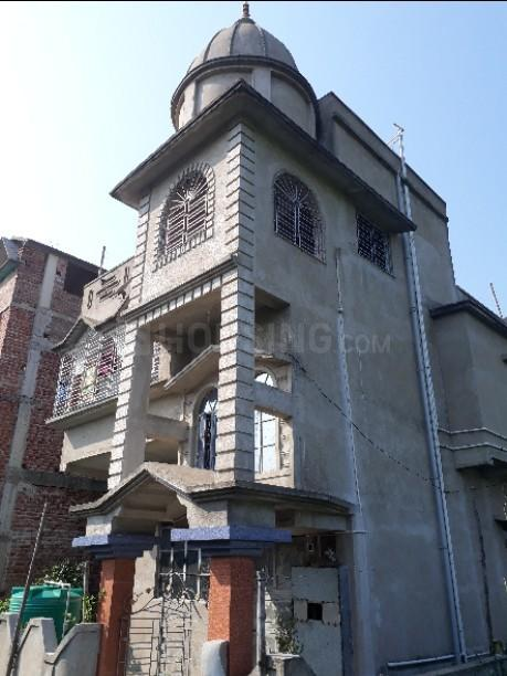 Building Image of 300 Sq.ft 1 BHK Independent House for rent in Maheshtala for 1500