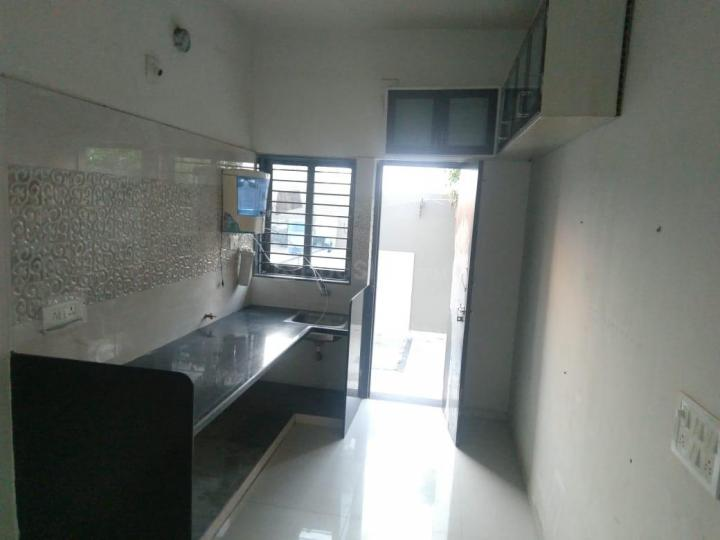 Kitchen Image of 375 Sq.ft 1 BHK Independent Floor for rent in Haranwali for 6000