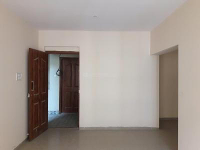 Gallery Cover Image of 750 Sq.ft 1 BHK Apartment for rent in Kumbharkhan Pada for 8500