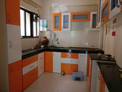 Gallery Cover Image of 1250 Sq.ft 2 BHK Apartment for rent in Kumar Parisar, Kothrud for 33000