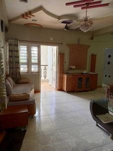 Gallery Cover Image of 1350 Sq.ft 3 BHK Apartment for rent in Deep Indraprasth 2, Ambawadi for 32000