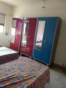 Bedroom Image of Happy Roommates PG For Girls And Boys in Andheri East