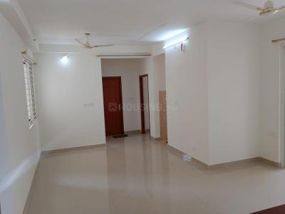 Gallery Cover Image of 1100 Sq.ft 2 BHK Apartment for rent in Semmancheri for 14000