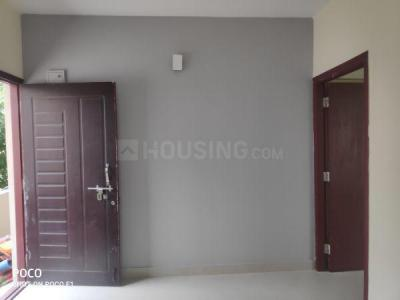 Gallery Cover Image of 1000 Sq.ft 1 BHK Independent Floor for rent in Krishnarajapura for 9500