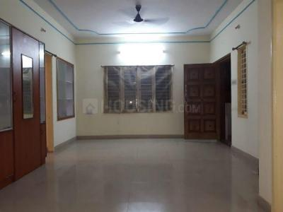 Gallery Cover Image of 1235 Sq.ft 2 BHK Apartment for rent in Jogupalya for 27000