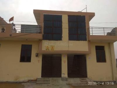Gallery Cover Image of 615 Sq.ft 2 BHK Villa for buy in Chhapraula for 1351000