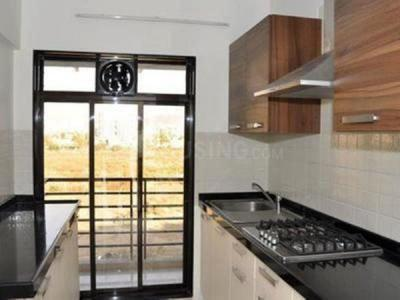 Gallery Cover Image of 675 Sq.ft 1 BHK Apartment for rent in Kamothe for 9500