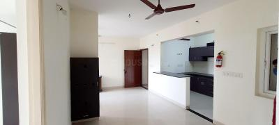 Gallery Cover Image of 1443 Sq.ft 3 BHK Apartment for buy in Embassy Residency, Perumbakkam for 6000000