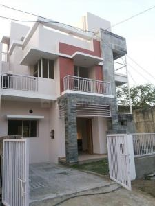 Gallery Cover Image of 2317 Sq.ft 3 BHK Villa for rent in Kona for 14000