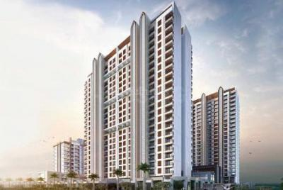 Gallery Cover Image of 1450 Sq.ft 2 BHK Apartment for buy in Rassaz Greens, Bhayandar East for 11962500