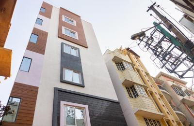 Gallery Cover Image of 2500 Sq.ft 1 BHK Apartment for buy in Sadduguntepalya for 70000000