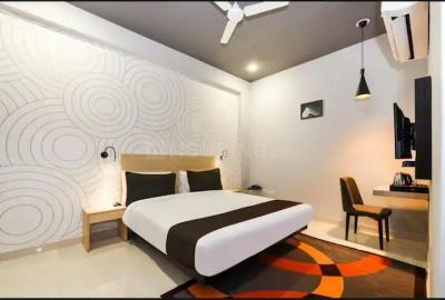 Bedroom Image of Shri Laxmi Accommodation in Sector 46