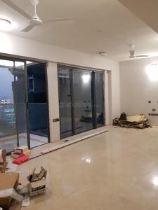 Gallery Cover Image of 1708 Sq.ft 4 BHK Apartment for rent in Bandra East for 270000