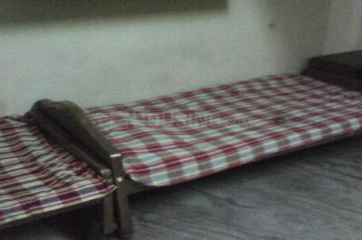 Bedroom Image of Bus Emy guest  in Thiruvanmiyur