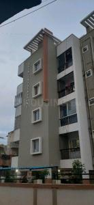 Gallery Cover Image of 1700 Sq.ft 3 BHK Apartment for rent in Srimitra Symphony Apartment, Krishnarajapura for 30000