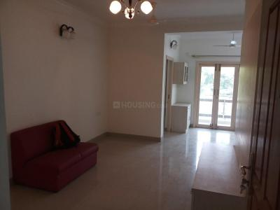 Gallery Cover Image of 980 Sq.ft 2 BHK Apartment for buy in PGP Oaks, Jafferkhanpet for 7400000