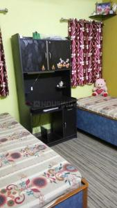 Bedroom Image of PG 4040581 Sector 5 Rohini in Sector 5 Rohini