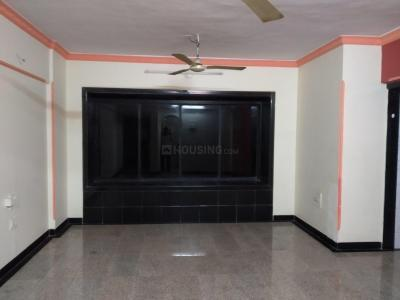 Gallery Cover Image of 600 Sq.ft 1 BHK Apartment for buy in Seawoods for 7500000