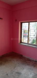 Gallery Cover Image of 500 Sq.ft 1 BHK Apartment for rent in Paschim Putiary for 8000