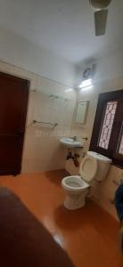Bathroom Image of Aarti PG Homes in Sarita Vihar