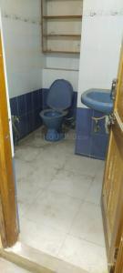 Bathroom Image of 1068 Sq.ft 2 BHK Apartment for buy in Himayath Nagar for 6000000