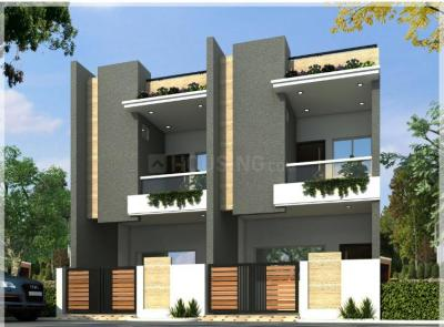 Gallery Cover Image of 1500 Sq.ft 2 BHK Independent House for buy in Bhicholi Mardana for 4800000