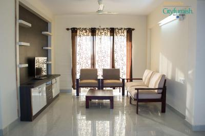 Living Room Image of PG 4642300 Electronic City in Electronic City