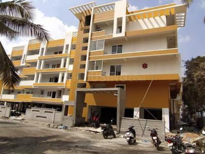Gallery Cover Image of 1104 Sq.ft 2 BHK Apartment for buy in Krishnarajapura for 4968000