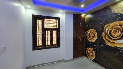 Gallery Cover Image of 800 Sq.ft 3 BHK Apartment for buy in Planner N Maker Homes, Bindapur for 3650000