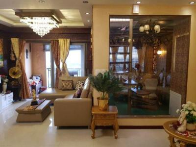 Gallery Cover Image of 1420 Sq.ft 3 BHK Apartment for buy in Goyal Orchid Woods, Narayanapura for 12500000
