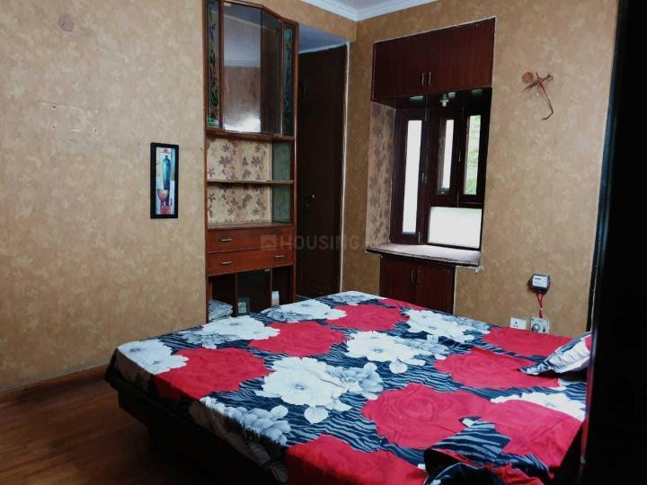 Bedroom Image of PG 4441488 Karol Bagh in Karol Bagh