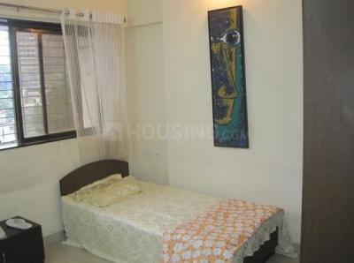 Bedroom Image of PG 4034897 Malad East in Malad East