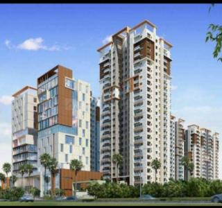 Gallery Cover Image of 1300 Sq.ft 2 BHK Apartment for buy in Salarpuria Sattva Magnus, Toli Chowki for 12024272
