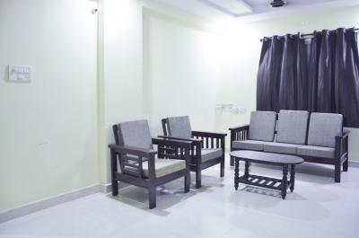 Living Room Image of PG 4642768 Begumpet in Begumpet
