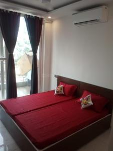 Bedroom Image of Shree Laxmi Accommodation in DLF Phase 1