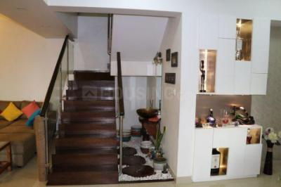 Living Room Image of 3123 Sq.ft 4 BHK Apartment for buy in August Park Apartment, C V Raman Nagar for 27500000