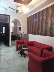 Gallery Cover Image of 800 Sq.ft 2 BHK Independent Floor for rent in Paschim Vihar for 25000