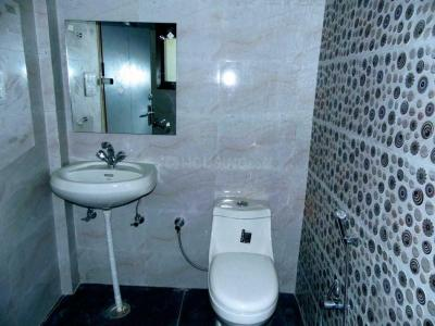 Bathroom Image of Anand Girls PG in DLF Phase 1