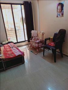 Gallery Cover Image of 450 Sq.ft 1 BHK Apartment for rent in Bhayandar East for 13600
