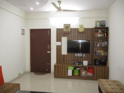 Gallery Cover Image of 1335 Sq.ft 2 BHK Apartment for buy in Indwin Galaxy, Parappana Agrahara for 6500000