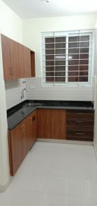 Gallery Cover Image of 700 Sq.ft 1 BHK Independent Floor for rent in HSR Layout for 16000