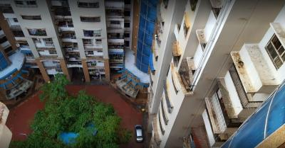Gallery Cover Image of 900 Sq.ft 2 BHK Apartment for buy in Cidco Millennium Tower, Sanpada for 13500000