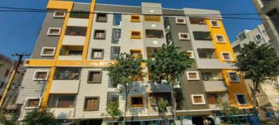 Gallery Cover Image of 350 Sq.ft 1 RK Apartment for rent in  Orange Adorn Homes, Bachupally for 6000